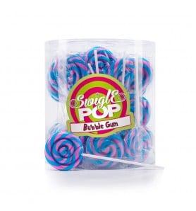 Sucette Bubble gum