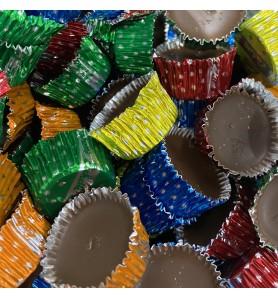 Chocolat glacé en coupelle - Candy Kids