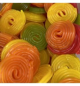 Rotella Fruit Haribo - Candy Kids