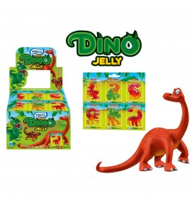 Dino Jelly x6