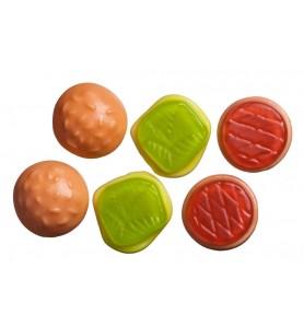 Bonbons Burgers 100g