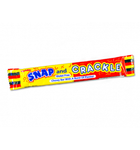 Barre Snap & Crackle Candy Kids