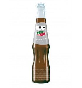 Twist and drink cola 20cl