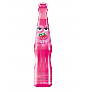 Twist and drink framboise 20cl
