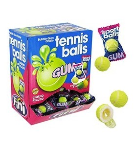 Fini Gum Tennis x10