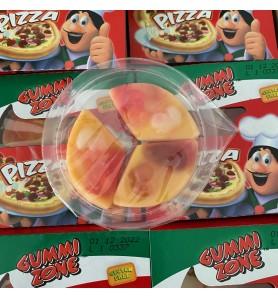 Pizza 3 parts