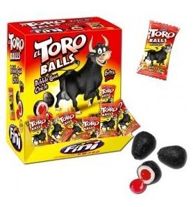 Torro Balls Gum