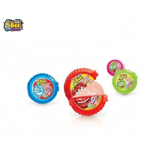 Rouleau de chewing-gum - Candy Kids